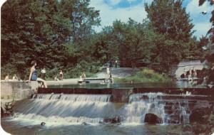 Schell Pond