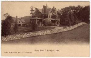 Bonny Blink Dickerson House