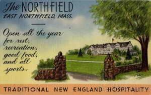 The Northfield Inn East Northfield, MA